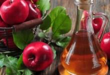 Photo of طريقة استخدام خل التفاح للتنحيف