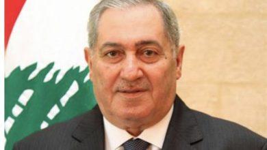 Photo of وفاة الوزير والنائب السابق عن طرابلس احمد مصطفى كرامي