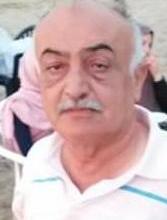 Photo of المرحوم الحاج حسن اسعد بندر في ذمة الله