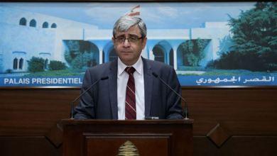 Photo of تعميمٌ من وزير التربية الى المدارس الخاصة بشأن الأقساط
