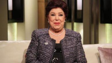 Photo of وفاة الفنانة رجاء الجداوى بعد إصابتها بفيروس كورونا