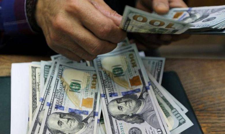 كيف اقفل سعر صرف الدولار اليوم
