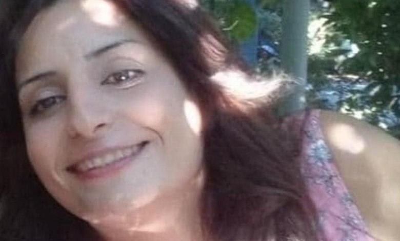 شهيدة كهرباء لبنان ميرنا غمراوي