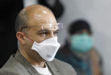 Photo of وزير الصحة : مهددون بالمصيبة الكبرى