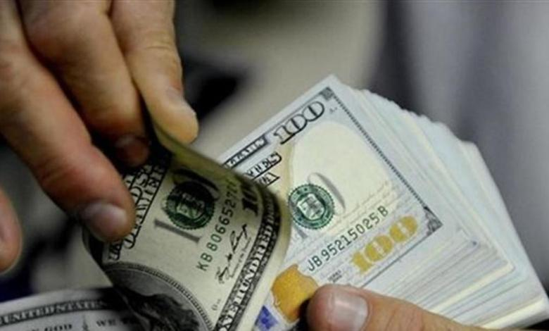 ارتفاع سعر صرف الدولار