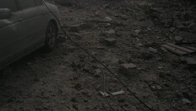 صورة عاجل انفجار كبير يهز بلدة عين قانا جنوب لبنان
