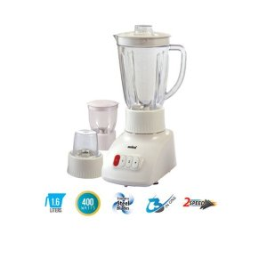 Sanford 3 in 1 Juicer Blender, 1600ML SF5515BR