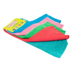 Britmax Cleaning Sponge Cloth – 2Pc Pack