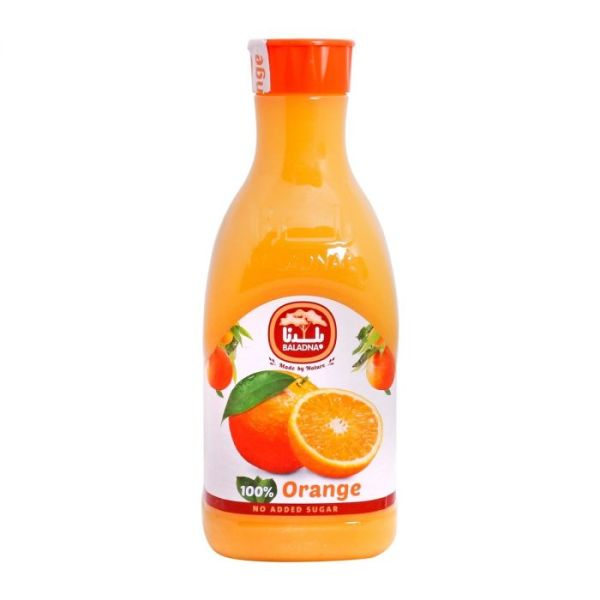 Baladna Orange Juice 1.5Ltr