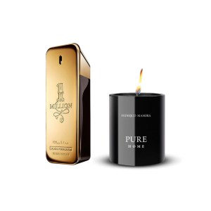Fragrance candle Home Ritual 199