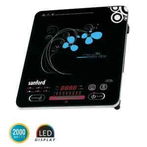 Sanford Induction Cooker 2000 Watts SF5168IC BS