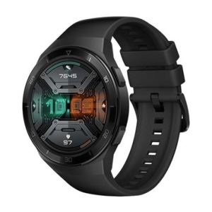 Huawei Watch GT2E Sport - Graphite Black