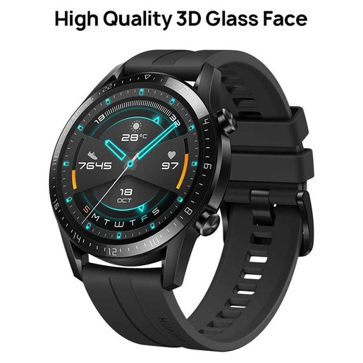 Huawei Watch GT 2 46mm Matte Black