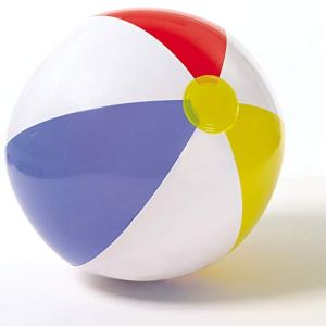 Intex Beachball Glossy Panel 61Cm
