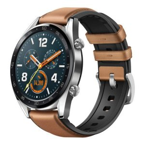 huawei watch gt 2 pebble brown