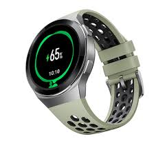 Huawei Watch GT2e – Mint Green