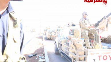 Photo of أحرار الشرقية ترفض مشاركة القوات الأمريكية القتال في ريف حلب