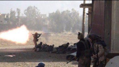 Photo of تنظيم داعش يتقدّم على حساب النظام في عدة محاور بدير الزور