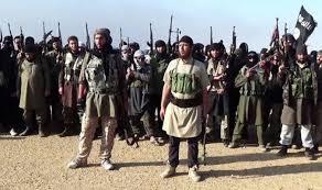 Photo of دير الزور الملاذ الجديد لتنظيم داعش