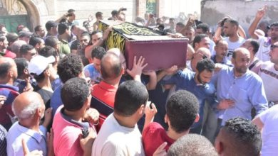 صورة ديرالزور || قسد تُعيد جثة مدني قادمة من مناطق سيطرة النظام