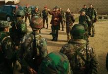 Photo of مقتل رئيس فرع المخابرات الجوية بالمنطقة الشرقية في بادية ديرالزور