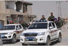 Photo of بداعي التجنيد الإجباري حملات واسعة للميليشيات الكردية في الحسكة وتجاوزات جديدة