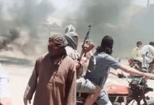 Photo of ثلاثة قتلى من ميليشيا قسد باشتباكات مع أهالي من بلدة الشحيل شرق ديرالزور