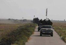 Photo of تعزيزات عسكرية كبيرة لقوات النظام من دمشق تصل بادية ديرالزور