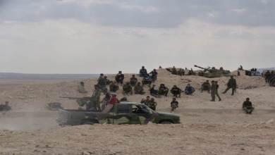 صورة أكثر من 50 قتيلاً وجريحاً.. تفاصيل الاشتباكات بين الميليشيات الشيعية والأسد شرق حمص