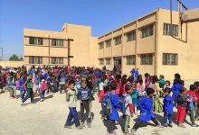صورة طالب يُطلق النار داخل مدرسته شرق ديرالزور.. والأهالي يطالبون ميليشيا قسد بمعاقبته