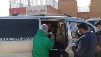 صورة ديرالزور || كورونا يصيب قيادي بميليشيا قسد وارتفاع نسبة الإصابات بالفيروس في مناطقها