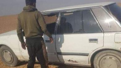 صورة ارتفاع وتيرة الاغتيالات في مناطق ميليشيا قسد…خلال أسبوع مقتل شخصية ثانية من وجهاء عشائر ديرالزور
