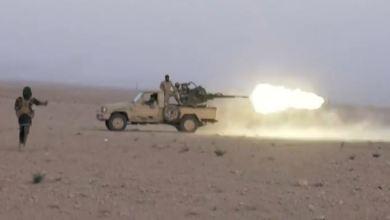 صورة اغتيالات بالجُملة… خلايا داعش تُكثّف عمليّاتها في مناطق ميليشيا قسد بديرالزور
