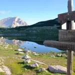 Dolomiten-Höhenweg Nr. 1 – Tag 3: eine Umleitung, gewaltige Felstürme und stumme Zeugen des Ersten Weltkriegs