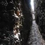 Durch Höhlen und Spalten am Bachtel