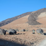 Kanarische Wintersonnenbetankung – (fast) auf den Pico del Teide
