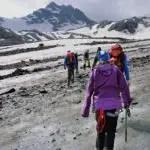 Mein Weg auf den Mont Blanc: Alpiner Basiskurs