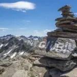 Wandern am Gotthardpass – auf den Giübin