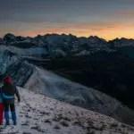 Unterwegs auf der Älggialp: Wandel(e)n am Mittelpunkt der Schweiz