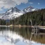 Ein Wochenende in St. Moritz, Engadin