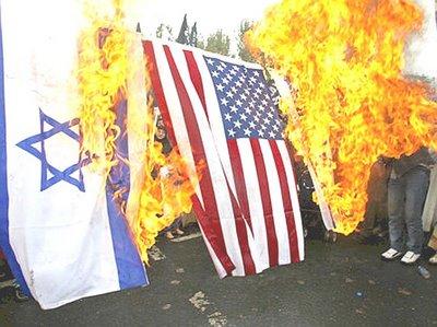 Fatwa Bolehnya Membunuh Orang-orang Amerika