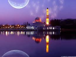 Kisah Al-Ma'idah (Hidangan) Yang Turun Dari Langat