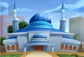 Hidangan Pagi dan Petang Untuk Pecinta Masjid