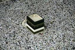HAKEKAT IBADAH HAJI (Khutbah Idul Adha)