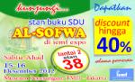 SDU Al-Sofwa Ikuti IEME di Museum Penerangan -TMII