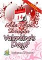 """Al-Sofwa Tebar Buku Saku Serial Dakwah """"Ada Apa Dengan Valentine's Day?"""""""