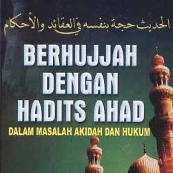HADITS AHAD