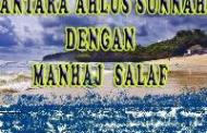 Apakah Salafiyah Sebuah Kelompok (Firqoh)