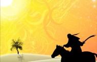 Sholihkan Diri, Giat Jemput Rizki; Jodoh Pasti Menghampiri (Insya Allah)