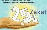 Keluarkan Zakat Jika Mencapai Nishob